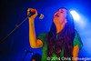 Cults @ The Fillmore, Detroit, MI - 02-08-14