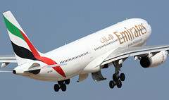 Emirates - A6-EAG - Malta Airport (LMML/MLA) (Andrew_Simpson) Tags: plane canon airplane aircraft uae malta aeroplane 330 emirates depart airbus ek departure takeoff a330 departing mla a330200 canoncamera maltaairport emiratesairline canonphotography canonphoto 450d 330200 canon450d lmml fwwkj maltainternationalairport maltainternational a6eag