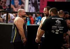 Strongmen (HardieBoys) Tags: australia melbourne vic bodybuildingbodybuilder