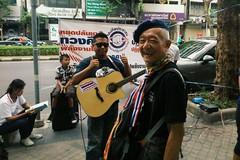 #PDRC #Protester #BKK #Thailand