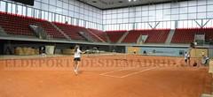 Final Sub 16 Mutua Madrid Open (http://eldeportedesdemadrid.com) Tags: madrid open clay marta estadios jess perez madridopen huqing cajamgica somarriba martagonzalez mutuamadridopen
