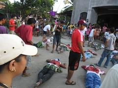 101 (Holy Week 2012) (joeymasong@yahoo.com) Tags: philippines bulacan semanasanta holyweek  jaypee bulakan maundythursday   pitpitan