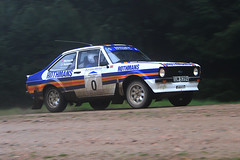 0 (Les 24293998) Tags: city ford car forest scotland rally stages special aberdeen granite escort motorsport