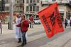 May Day Parade 2014, Kouter, Ghent (Tetramesh) Tags: march belgium belgique belgie belgië socialist mayday spa ghent gent gand socialism flanders verkiezingen abvv belgien belgio stoet socialists bélgica 2014 gwladbelg vlaanderen internationalworkersday oostvlaanderen belgia leiestreek dagvandearbeid bèlgica eastflanders belgía belçika belgicko beļģija belgija belgjikë belġju bélxica anbheilg socialisten tetramesh bỉ белгија белгия βέλγιο ubelgiji 1meistoet 1meistoettewaarschoot verkiezingen2014 spagent