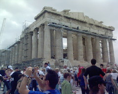 "The Parthenon, Athens • <a style=""font-size:0.8em;"" href=""http://www.flickr.com/photos/9840291@N03/13928099583/"" target=""_blank"">View on Flickr</a>"