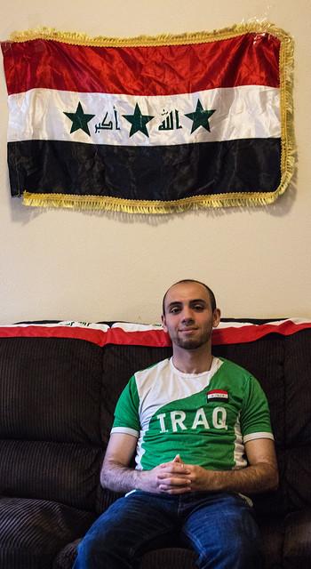 Awab at Home Shoot