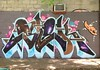 siek-atlanta-2014 (SIEKONE.ID) Tags: atlanta art graffiti atl graff piece kts gak dst siek flyid perve elw pfecrew kmcrew