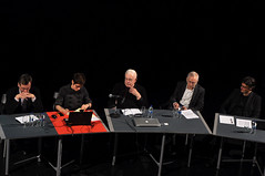 Peter Eisenman - Session 1: FORM. SPACE_15