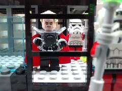 Dark Sidious in the Felicia Base (Dark Nebus) Tags: starwars lego clone swag legostarwars jedimaster legoarmy theclonewars