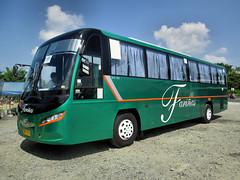 Farinas Trans 14 (III-cocoy22-III) Tags: bus 14 philippines daewoo trans ilocos laoag norte farinas farias batac