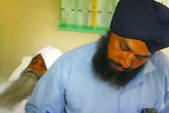 Bloodline (Mayank Austen Soofi) Tags: family beard delhi father son sikh generation walla bloodline