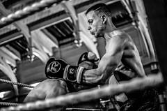 Bristol Fightclub 3 (sophie_merlo) Tags: blackandwhite bw sports sport blackwhite action documentary boxing fightclub blackandwhiteunlimited bristolfightclub bristolfightclub3