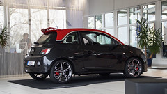 Opel ADAM S (opelblog) Tags: adams opel ausstellung handel verkäufer händler angrillen opelblogcom