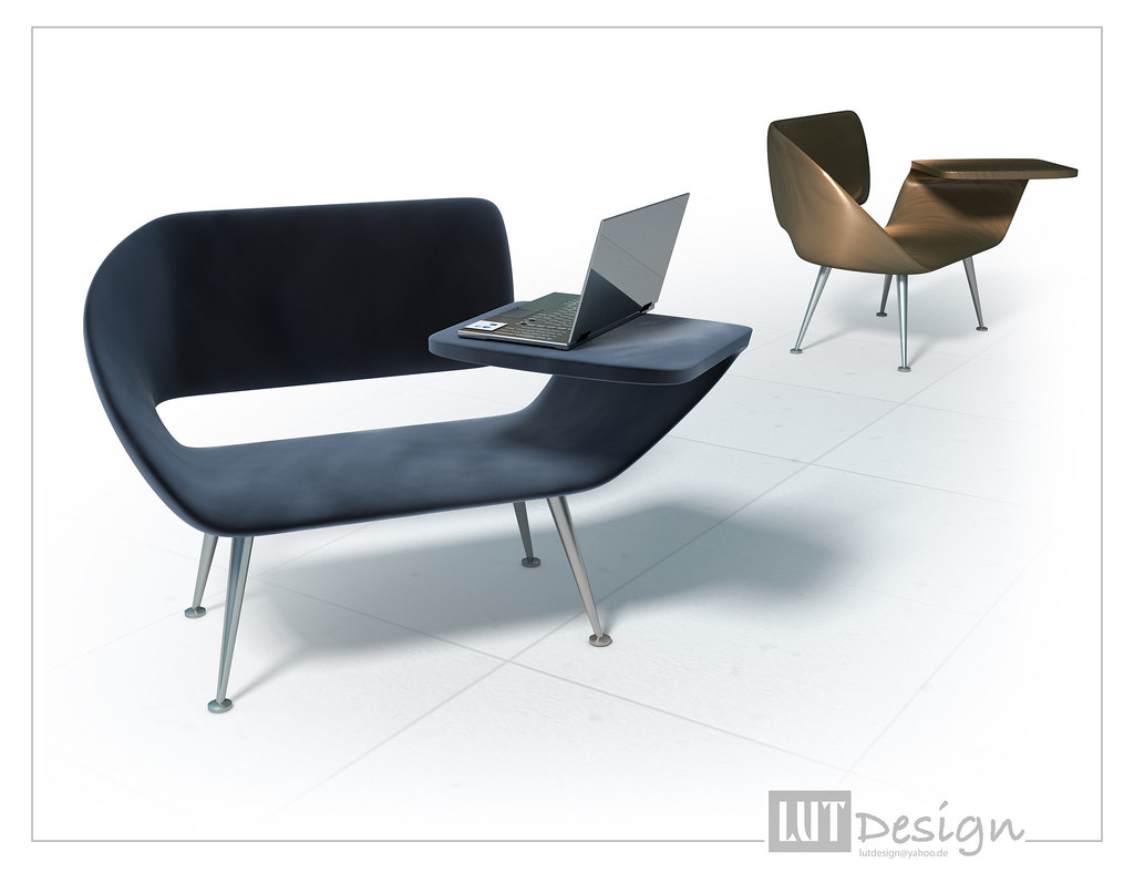 Picturesque Sessel Modern Design The Best Of Lut (lutdesign) Tags: Seat Form Möbel Armchair