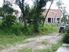 Церковь Дом архитектора №349
