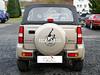 Suzuki Jimny Cabrio Verdeck