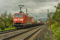 Br152 - KBS750 (Matteo Lizzi) Tags: train diesel railway zug db cargo taurus bahn treno freight bb rh bombardier lok ferrovia zge traxx treni railion schenker locomotiva mazowieckie