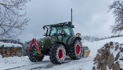 IMG_4881 (ott-daniel©) Tags: traktor hürlimann t4i huerlimann xmk