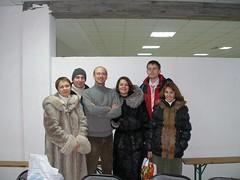 Церковь Дом архитектора №250