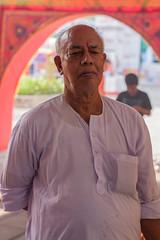 Sandhi Puja (Niyantha) Tags: travel portrait india kali kolkata puja calcutta durgapujo durga durgapuja pujo tollygunge chamunda peoplephotos sandhipuja peopleinbengal