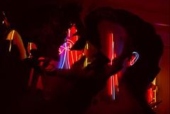 CHARLES 2 (Kulturama Fotogymnasium) Tags: lighting light art lights student sweden stockholm exhibition kulturama