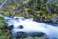 Pais de Fades (Zac) Tags: water agua silk andorra aigua hadas fades serrat