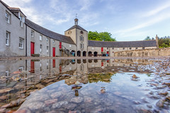 Aden Country Park.jpg (___INFINITY___) Tags: reflection architecture canon puddle eos scotland aberdeenshire infinity architect 6d mintlaw adencountrypark darrenwright dazza1040