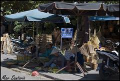 Mercado (Mar Santorio) Tags: d50 nikon market vietnam hoian mercado saigon