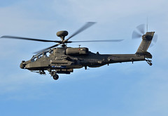 AAC Apache (np1991) Tags: camera uk slr digital lens army scotland chopper apache nikon force bigma aircraft aviation air united royal sigma kingdom helicopter corps 50500 500 dslr 50 raf moray helo gunship aac lossiemouth 50500mm lossie d90