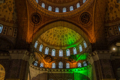 DSC00082-2 (UmitCukurel) Tags: street cloud turkey candle turkiye tram istanbul mosque historical cami turquia touristic eminonu yenicami sirkeci cith