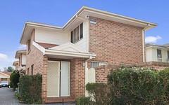 1/9-11 Veron Street, Fairfield East NSW