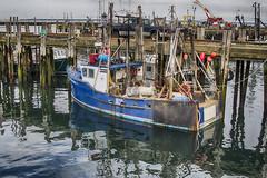 Working Boat (PAJ880) Tags: ma boat fishing provincetown wharf cape lower cod macmillan