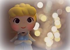 The Magic of Friday is Upon us! (Lawdeda ) Tags: fun miniature doll mini cinderella friday funko picmonkey