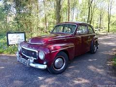 Volvo PV544 1964 (JF-08-74) (MilanWH) Tags: volvo 1964 544 pv544 katterug jf0874