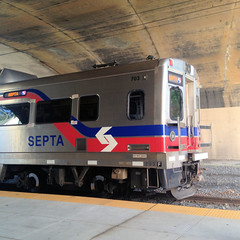 SEPTA 703 (CPShips) Tags: septa cynwydline rotem silverliner cynwyd