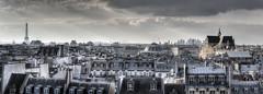 Pano1 (Focale92) Tags: paris toits ville pano panoramique panoramiques