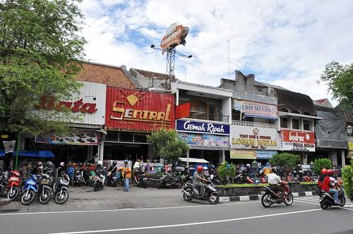 yogyakarta - java - indonesie 5