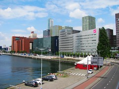 Rijnhaven (streamer020nl) Tags: holland netherlands rotterdam nederland paysbas niederlande zadkine zuidholland svb 2016 obba inholland rijnhaven akd 020616 010616 310516