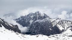 IMG_9906 (michaelmuc79) Tags: berg germany deutschland nebel wolken berge zugspitze schneefernerhaus