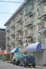 nagoya15441 (tanayan) Tags: road street urban japan town alley nikon cityscape nagoya   aichi j1