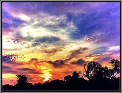 HDR SunsetStorm, #Skylines, #BostonStrong (Lifegiant, MJHacking) Tags: fenway bostonstrong