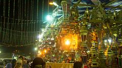 More lanterns (Kodak Agfa) Tags: egypt ramadan ramadan2016 lanterns ramadanlanterns markets sayidazeinab cairo islamiccairo citizenjournalism mideast middleeast northafrica africa mena