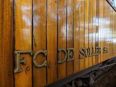 Soller Train (Burnett0305) Tags: 1240 balearicislands balearischeinseln mzuikodigitaled1240mm128pro majorca mallorca olympus olympusomdem5markii spain spanien mzuiko sller illesbalears