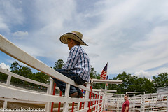 Blythewood Rodeo 2016-16 (Perry B McLeod) Tags: sc cowboys barrel bull racing bulls riding rodeo cowgirl calf saddle bronc blythewood roping ipra