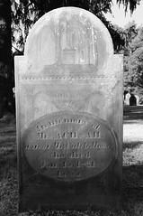 DSC_0033 (Michael Kerick) Tags: oldsouthburyingground cemetery graveyard bolton ma massachusetts newengland