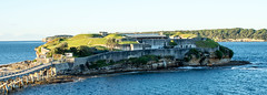 bare island (la perouse) (Greg Rohan) Tags: fort missionimpossible botany laperouse bareisland