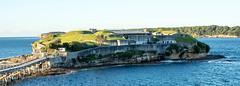bare island (la perouse) (Greg Rohan) Tags: fort missionimpossible botany laperouse bareisland
