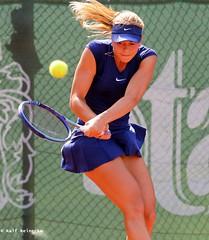 Carina Witthoeft - Bredeney Ladies Open 2016 03 (RalfReinecke) Tags: carinawitthoeft ralfreinecke tennis wta witthoeft kerber bredeneyladiesopen2016 witthoeftreinecke witthoeftkerber