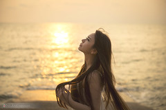Debby8 (Alphone Tea) Tags: life morning travel blue light sea portrait woman white black cute sexy beach girl beautiful smile lady sunrise wonderful print daylight town amazing nice model eyes asia pretty slim photoshoot bright sweet bokeh modeling outdoor body album great chinese young makeup like bikini age malaysia attractive tall lovely debby facebook 6d 2016 aisa 2470 naturelight aisan superslim atphotography ef2470mmf28liiusm
