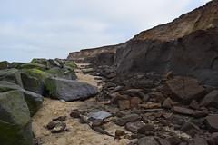 DSC_0064 (.Martin.) Tags: happisburgh village english county norfolk coast coastal erosion beach sea seaside